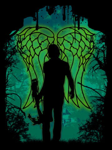 Winged Archer.