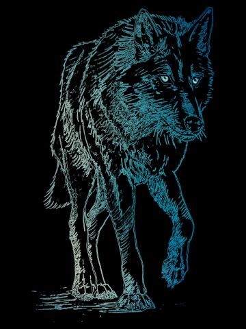 Wolf ALT-0