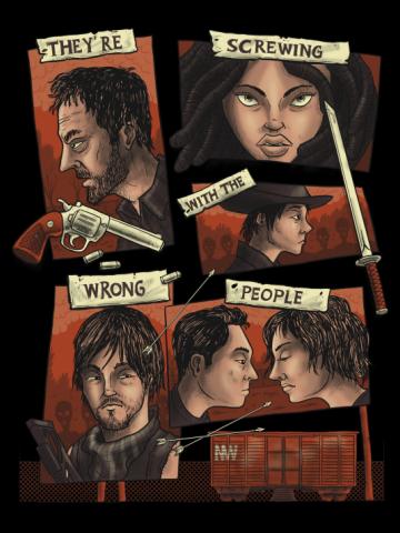 Wrong People