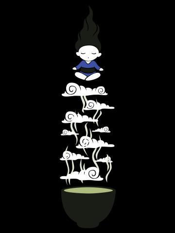 Zen Tea II
