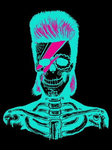 Ziggy Skulldust Variant