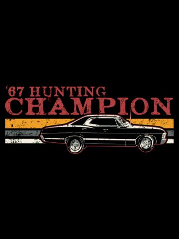 '67 Hunting Champ