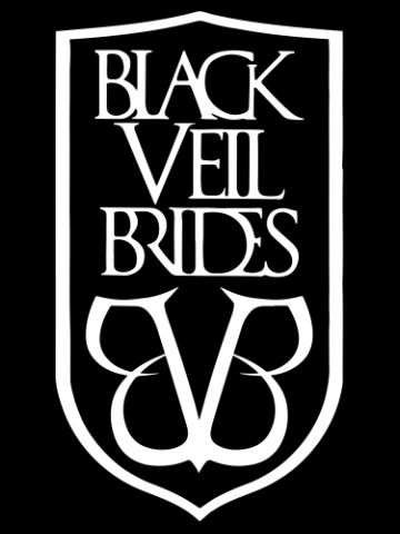 BVB Patch Logo - Black Veil Brides