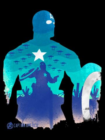 Captain america alt2