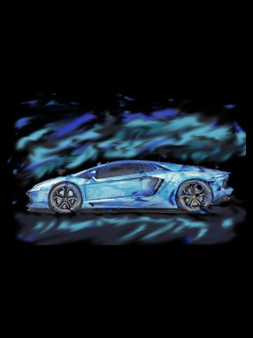 Car Alpha 2