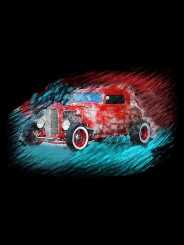 Car Sygma