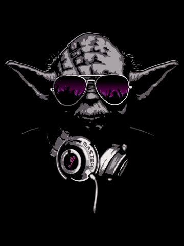 Dj Yoda - Star Wars