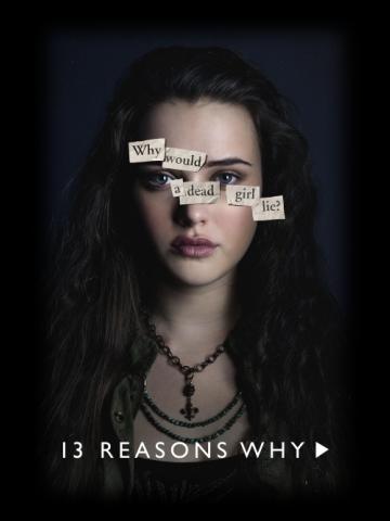 Hannah - 13 Reasons Why