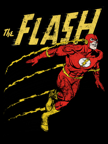 The flash classic