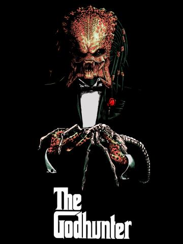 The godhunter