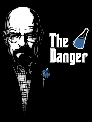 The Danger Father