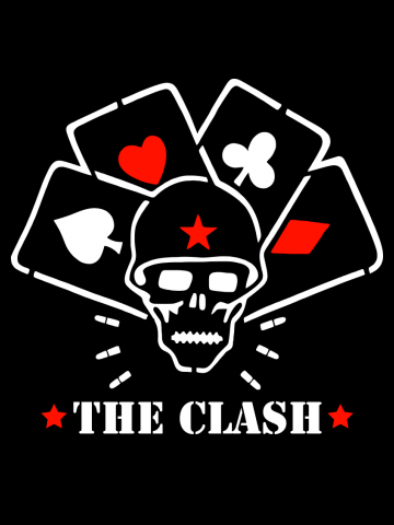 The Clash Straight to Hell