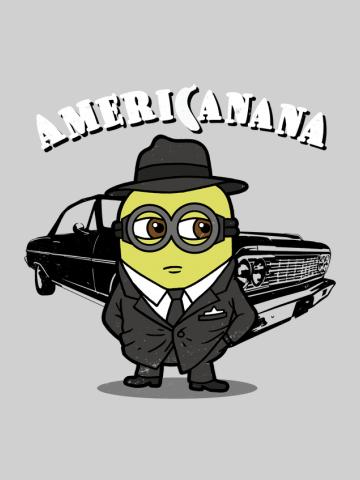 Americanana Minion