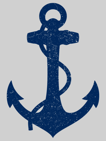 Anchor used