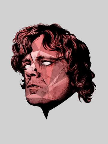 Artistic Imp - Game of Thrones