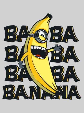 Ba Ba Ba Ba Banana