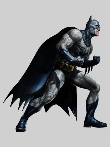 Batman force