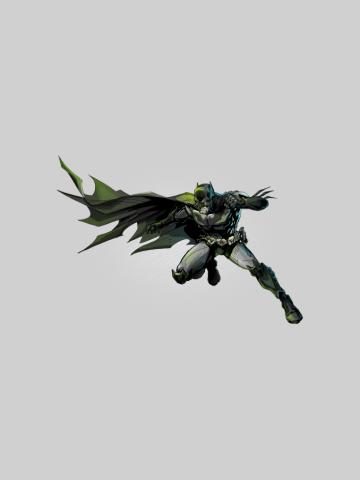 Batman hit