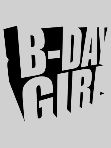 Bday Girl