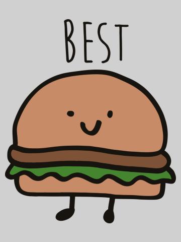Best Friends (burger)