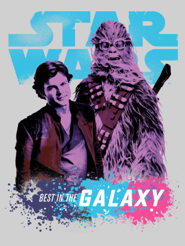 Best in the Galaxy