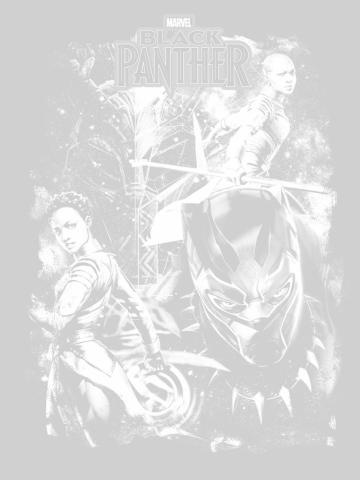 Black Panther Stars