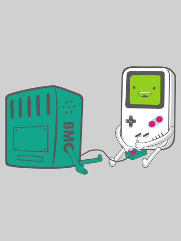 Bmo Gaming - Adventure Time
