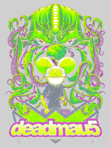 Deadmau5 - Cthulhu