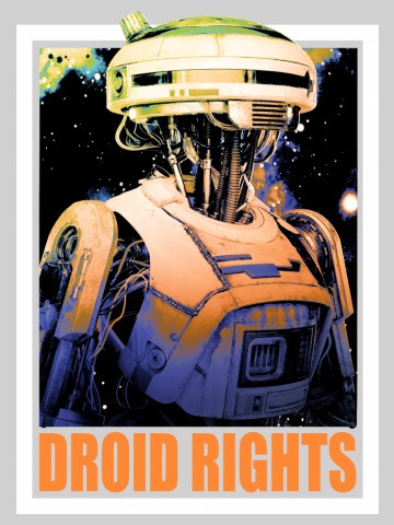 Droid Rights