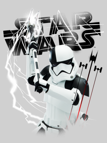 Executioner Stormtrooper