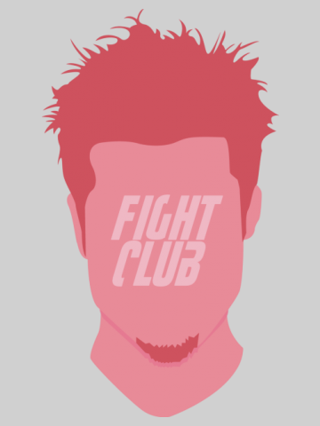 Fight Club Face