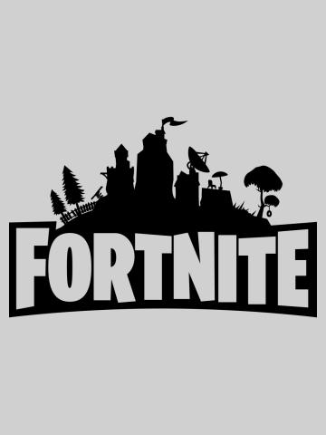Fortnite logo