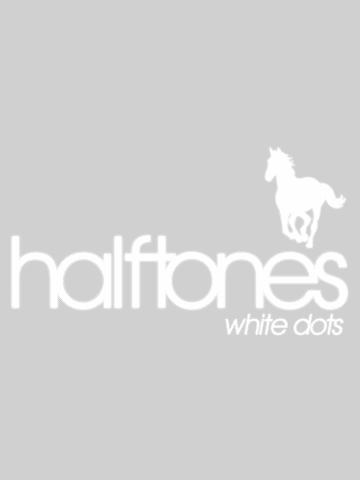 Halftones | White Dots