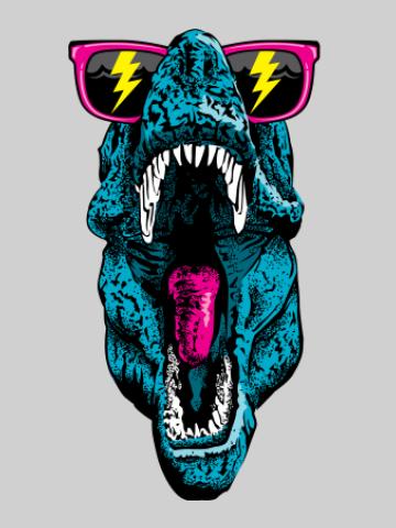 Hipsta Dino