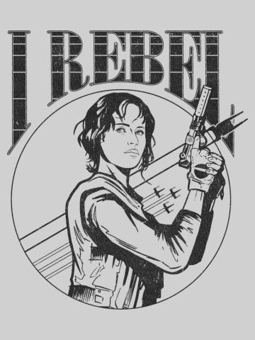 Jyn I Rebel