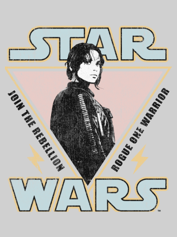 Jyn Join the Rebellion