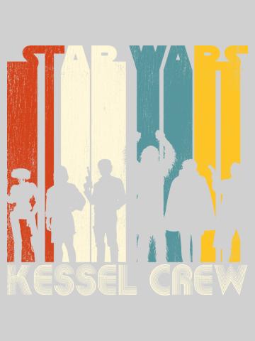 Kessel Crew