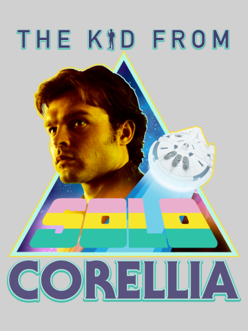 Kid From Corellia