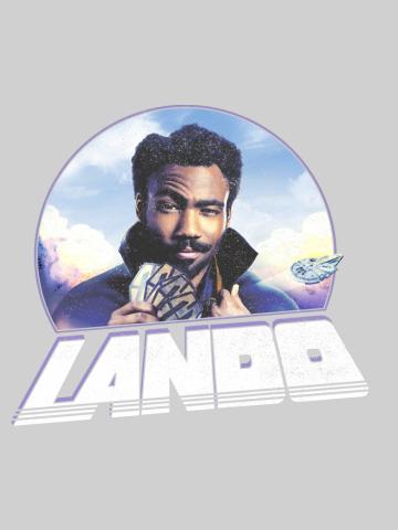 Lando Style