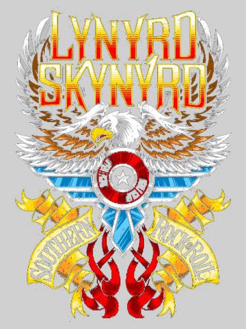 Lynyrd Skynyrd - Eagle