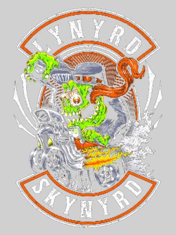Lynyrd Skynyrd - Fink