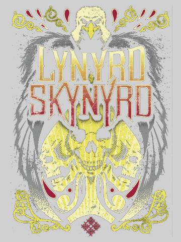 Lynyrd Skynyrd - Ghosts