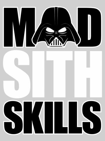 Mad Sith Skills