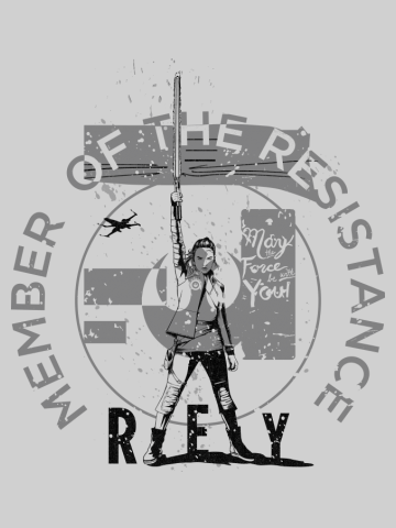 Member of the Resistance