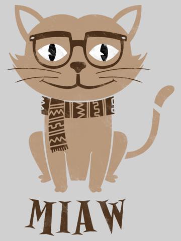 Miaw Cat