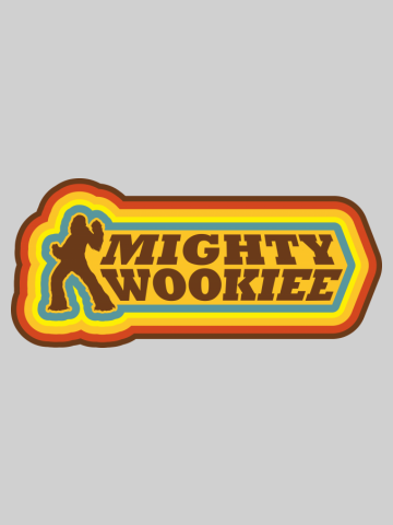 Mighty Wookiee