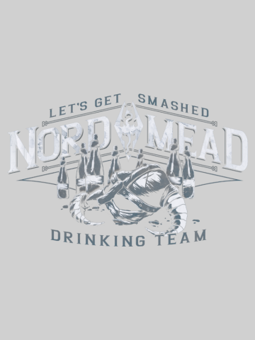 Nord Mead - Skyrim