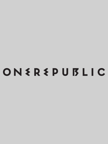 One Republic - logo