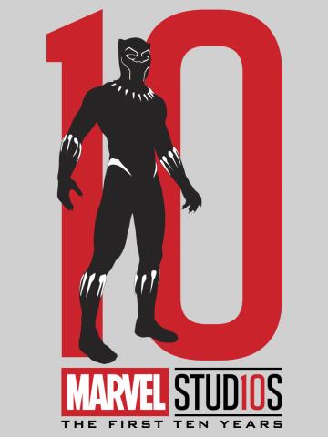 Panther Ten