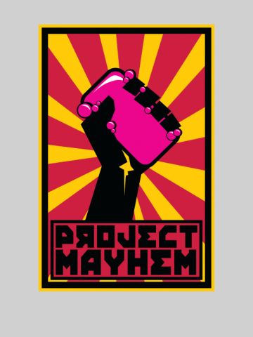 Project Maythem - Fight Club